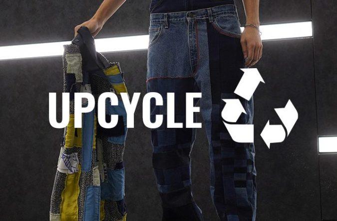 捨てるものから、もっと価値のあるものを生み出す【アップサイクル】