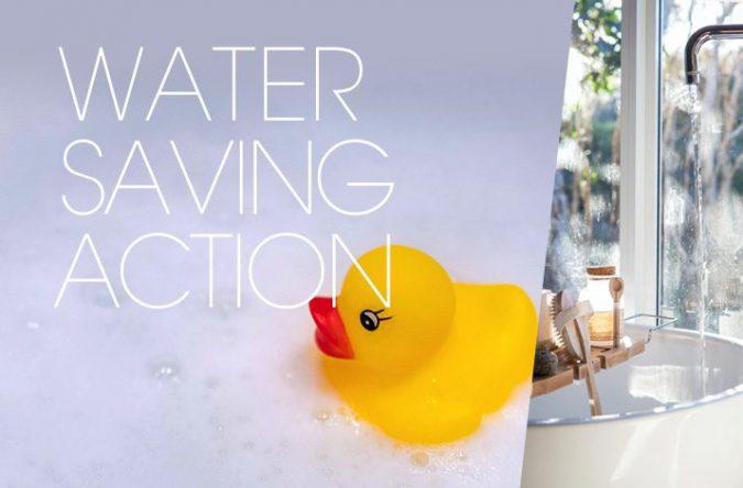 今日からできる節水方法!限りある資源を守るために実践したい節水アクション