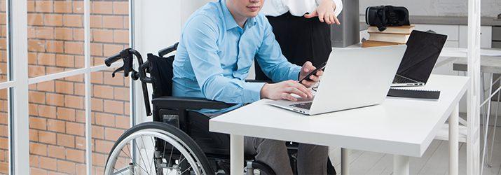 障がい者と雇用