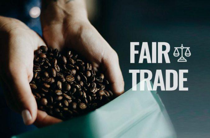 フェアトレード 公平・公正な貿易