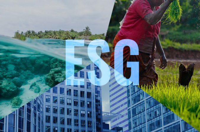 企業価値を高める「ESG経営」と、それを評価する「ESG投資」