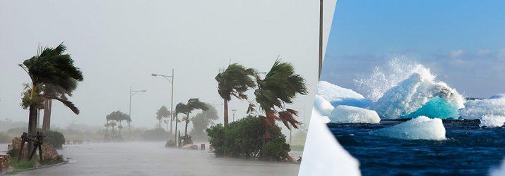 強い台風が多いのは何故