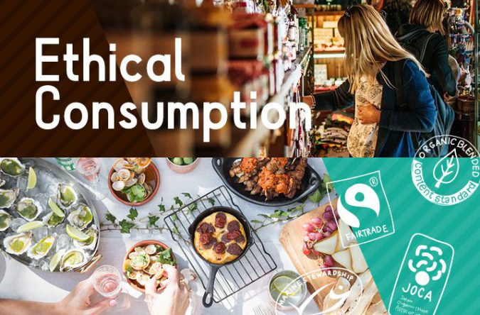 人や社会、環境や地球にやさしく生きるための「エシカル消費」