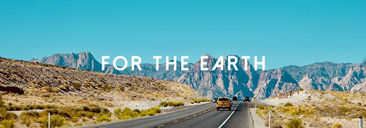 電気自動車の利用で地球に優しく、お得に